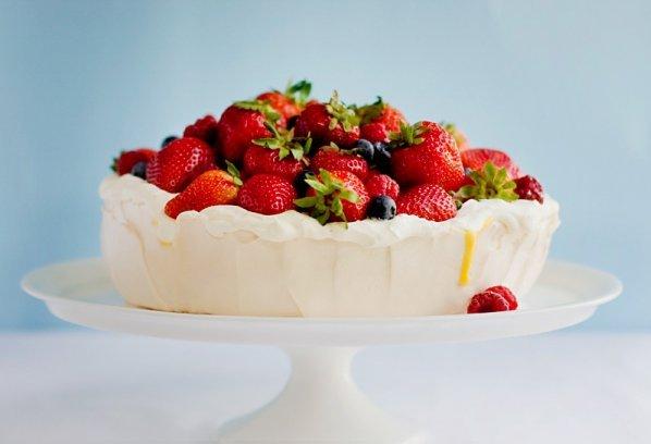 Рецепты вкусных нежных тортов188